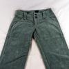 Pantalon fille Calvin Klein,  coupe évasée en velours côtelé