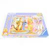 Puzzle Disney Winnie L'Ourson de Ravensburger 2 x 20 pièces
