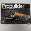 Hélicoptère d'assaut Probuilder Mega blocks