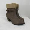 Paire neuve de boots - Ixoo- pointure 41