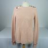 Pull rose coton Vero Moda XS