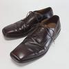 Chaussures à lacet marron Louis Vuitton - 41