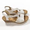 Chaussures compensées - RIEKER - 37