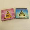 CD Buddha-Bar I et II