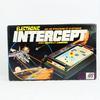 Jeu de stratégie et d'attaque - Intercept electronic