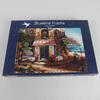 Puzzle Chez Michelle 1000 pièces Bluebird puzzle