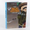 BD l'intégrale tanguy et Laverdure volume 2