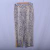 Pantalon tendance à imprimé - Zara Basic - M