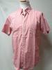 Chemise à carreaux rouges - Olly Gan - taille XL