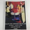 Numéro spécial Revue des Artistes français - Salon 1990