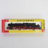 Fleischmann HO Locomotive 50058 + Tender en boite ref : 1363