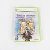 Jeu Xbox 360 Tales of Vesperia Namco