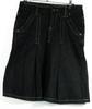 Jupe Noire SEXY GIRL Taille Estimée 36.