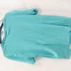 T-shirt bleu avecmotif éléphant T10ans 10a
