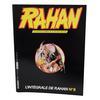 BD l'intégrale de Rahan N° 8 Ed. Vaillant 1984