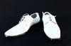 Chaussures de ville Dazawa blanche pointure 41