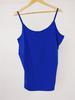 Top bleu - Jolinesse - Taille XL