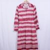 Robe longue vintage - Roll - 38