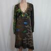 Robe manches longues - Desigual - Taille  M
