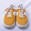 Tennis bicolore effet daim - Tissaia- 37