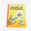 Bd Histoires de Schtroumpfs 52 Dupuis