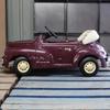 Toys Toys Voiture a pédale pour enfants