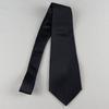Cravate noire Torrente