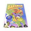 BD Bartman intitulée Bartman Begins de Jungle