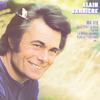 Deux albums vinyles d' Alain Barriere.