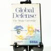 Jeu Sega Global Défense