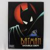 Bd Batman Double Défi Canal+ éditions