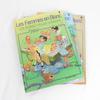 Lot de 3 bd Les Femmes en Blanc tome 4,5 et 6 Dupuis