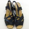 Sandales confortables en cuir - HIRiCA - 40