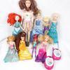 Lot de poupées Disney - Barbie princesse - wing's - Talkie Walkie Barbie