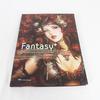 Livre Fantasy+ 1 Artworks Chinois