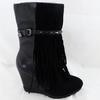 Bottines GUESS cuir - Pointure 36