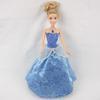 Poupée princesse cendrillon féérique Mattel
