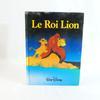 Livre jeunesse- Le Roi Lion.