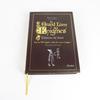 Le grand livre des énigmes éditions de luxe de Mazza & Lhullier édition Marabout