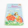 Bd Dingo et le poisson magique Disney Hachette