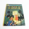 BD Les aventures de Tintin 'Les bijoux de la Castafiore' éditions Casterman