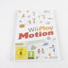 Jeux vidéo Wii Play motion de Nintendo
