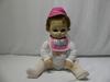 Ancienne poupée  - marque Bella   58Cm  fabriqué en France breveté S D G D