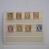 8 timbres Napoléon