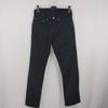 Jeans noir 752 - Levis Strauss & CO -Taille W 31 L 34