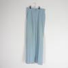 Pantalons Courrèges bleu pour femme taille A
