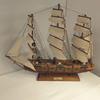 Maquette de bateau - Fragata Siglo XVIII