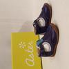Chaussures d'été enfants - Aster - DICK marine - Pointure 19
