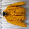 Veste jaune T12ans - Badry Quechua