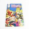 Comics Titans n°174 par Stan Lee éditions Semic